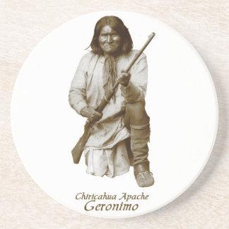 Práctico de costa de Geronimo Posavasos Cerveza