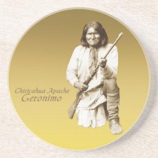 Práctico de costa de Geronimo Posavasos Para Bebidas