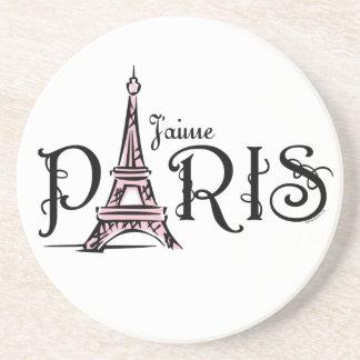 Práctico de costa de J aime París Posavasos Manualidades