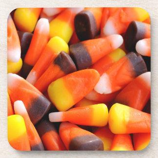 Práctico de costa de las pastillas de caramelo posavasos de bebidas