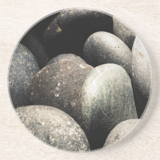 Práctico de costa de las piedras posavasos personalizados