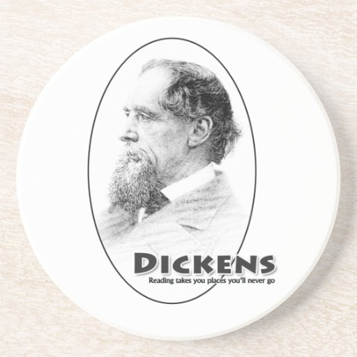 Práctico de costa de los Autores-Dickens Posavasos Diseño