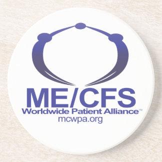 Práctico de costa de MCWPA Posavasos Personalizados