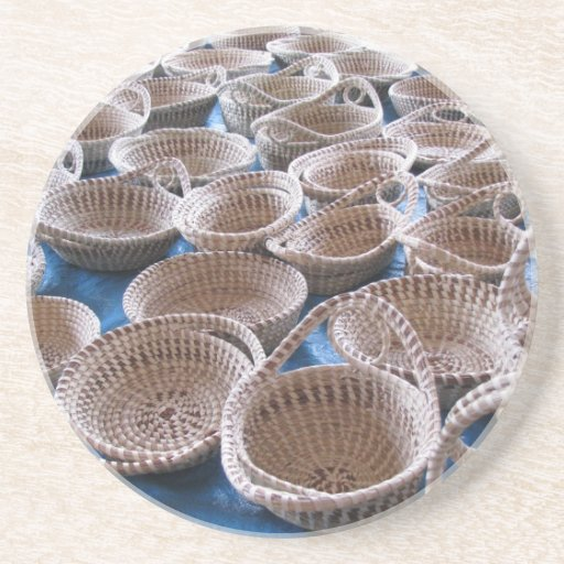 Práctico de costa de piedra de las cestas del SC Posavasos Manualidades