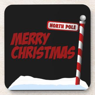 Práctico de costa de Polo Norte de las Felices Nav Posavasos