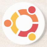 Práctico de costa de Ubuntu Posavasos Manualidades