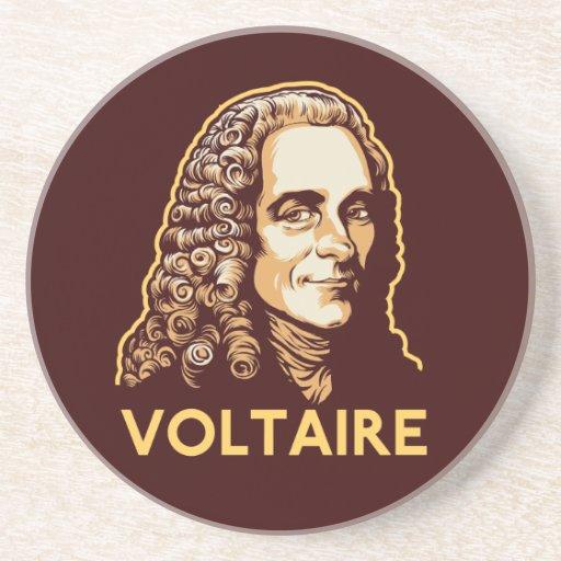 Práctico de costa de Voltaire Posavaso Para Bebida
