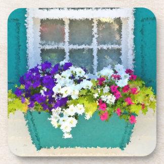 Práctico de costa de Windowbox Posavaso
