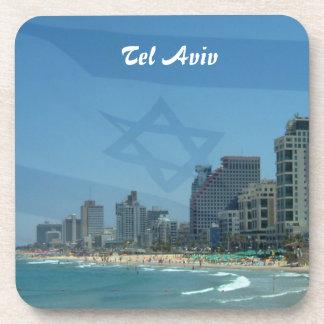 Práctico de costa del corcho de Tel Aviv Posavaso