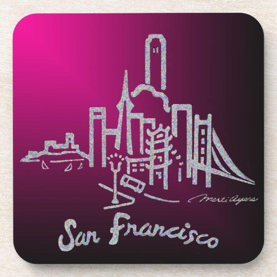 Práctico de costa del horizonte de San Francisco Posavasos