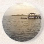 práctico de costa del lago view_1 posavasos manualidades