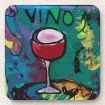 Práctico de costa del vino del VINO Posavaso