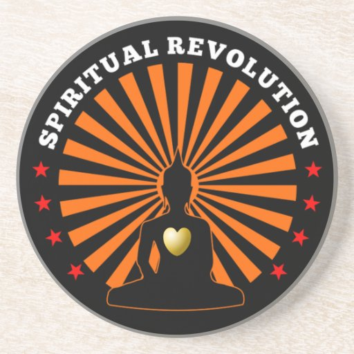 Práctico de costa espiritual de la revolución posavasos manualidades