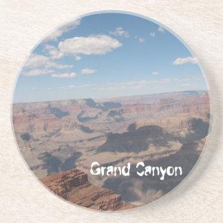 ¡Práctico de costa fresco del Gran Cañón! Posavasos Personalizados