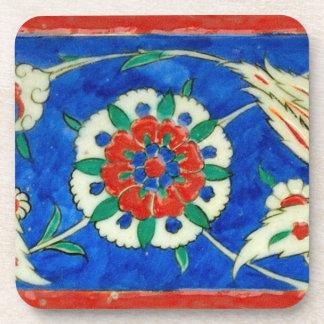 práctico de costa iznic de la cerámica posavaso