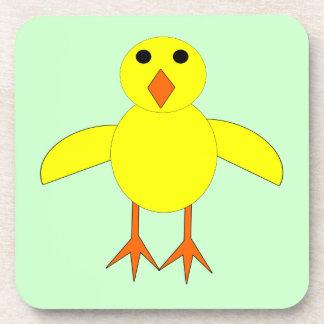 Práctico de costa lindo del polluelo de Pascua Posavaso