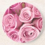 práctico de costa rosado de los rosas posavasos diseño