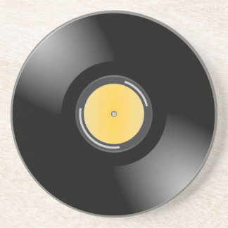 Práctico de costa sediento retro del álbum de regi posavasos manualidades