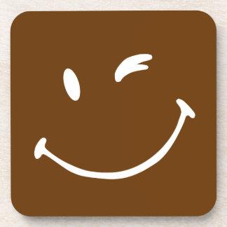 Práctico de costa - sonrisa posavaso