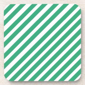 Prácticos de costa coloridos del diseño de las ray posavaso