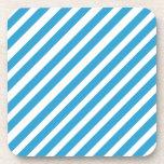 Prácticos de costa coloridos del diseño de las ray posavasos