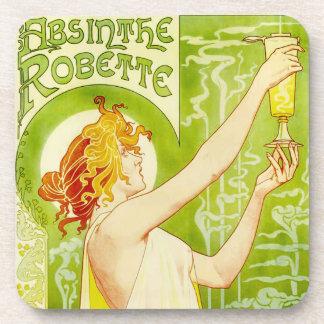 Prácticos de costa de Robette del ajenjo de Alfons Posavasos De Bebida