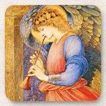 Prácticos de costa del ángel del Pre-Raphaelite Posavaso