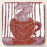 Prácticos de costa del café posavaso