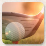 Prácticos de costa del corcho del Putter del golf Posavaso