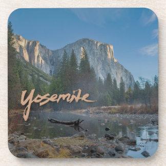 Prácticos de costa del EL Capitan Yosemite Posavaso