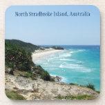 Prácticos de costa del norte de Straddie Posavasos