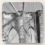 Prácticos de costa del puente de Brooklyn Posavaso