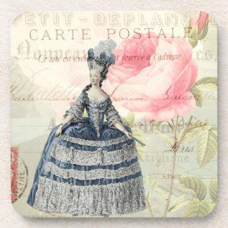 Prácticos de costa franceses del acento de Marie Posavasos