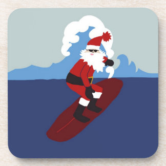 Prácticos de costa que practican surf Santa Posavasos De Bebidas