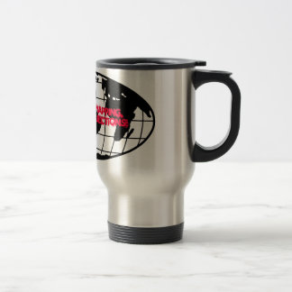 Practique el trazado seguro, utilice siempre Proj… Tazas De Café