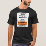 Prader Willi Awareness T-Shirt