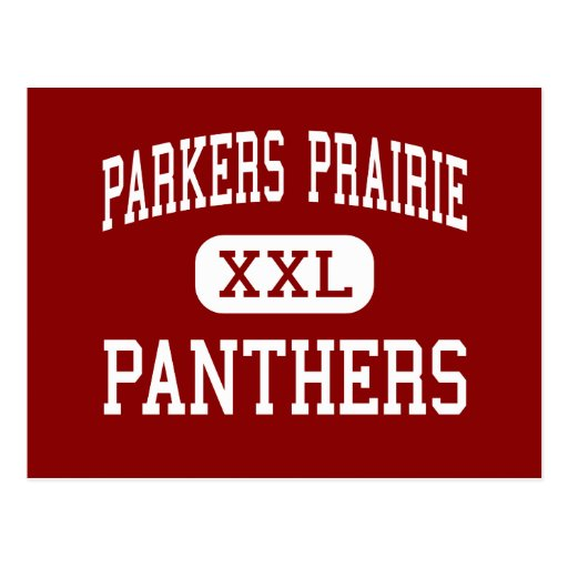 Pradera de Parkers - panteras - pradera de Parkers Tarjetas Postales