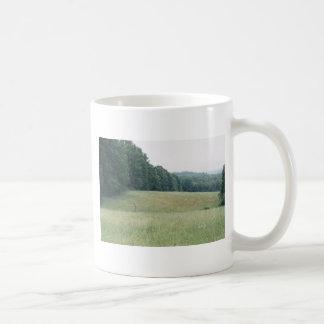 prado del balanceo taza de café