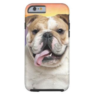 Prado del dogo funda para iPhone 6 tough