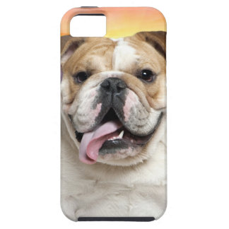 Prado del dogo funda para iPhone 5 tough