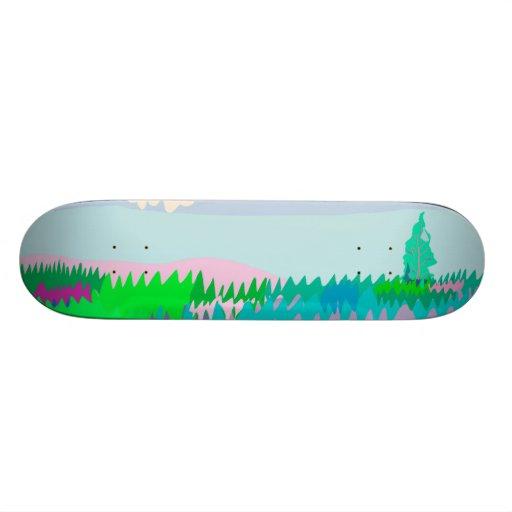 Prado Skateboard