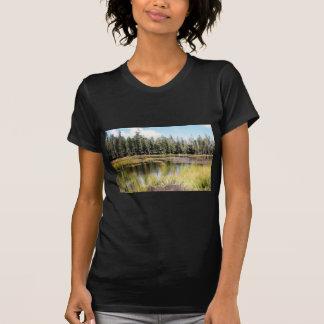 Prados de Tuolumne del parque nacional de Yosemite Camisetas