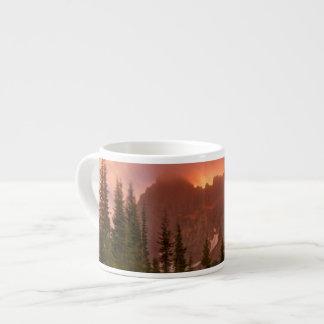 Prados encantados taza de espresso