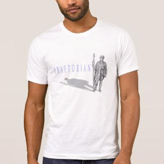 Praetorian.  T shirt