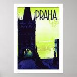 ~ Praga de Praga Póster