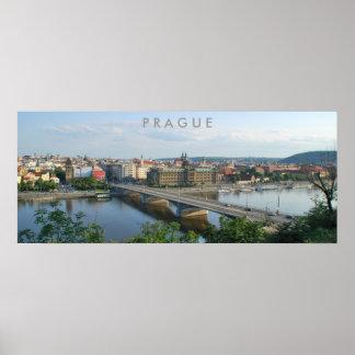 Praga Póster