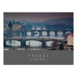 Praga Posters