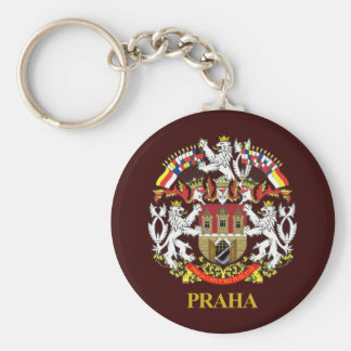 Praga (Praga) Llaveros
