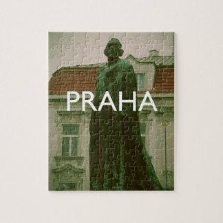 Praga - Praga Rompecabeza Con Fotos