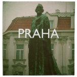 Praga - Praga Servilletas
